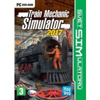 Train Mechanic Simulator 2017 (PC)