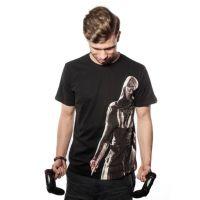 Tričko Assassins Creed - Callum Lynch Black vel. L (GOOD LOOT)