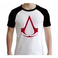 Tričko Assassins Creed Crest- vel.M