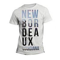 Tričko Mafia 3 New Bordeaux - vel. M