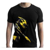 Tričko Marvel Gold Thanos- vel. L