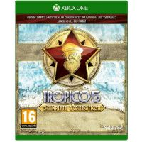 Tropico 5 - Complete Collection (Xbox One)