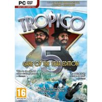 Tropico 5 Game of the Year Edition (PC)