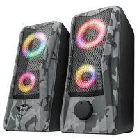 TRUST GXT 606 JAVV RGB 2.0 SPEAKER SET (PC)