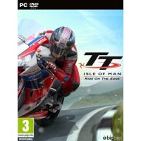TT: Isle of Man (PC)