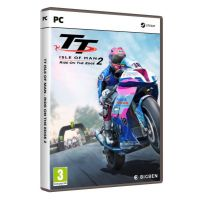 TT Isle of Man Ride on the Edge 2 (PC)