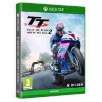 TT Isle of Man Ride on the Edge 2 (Xbox One)
