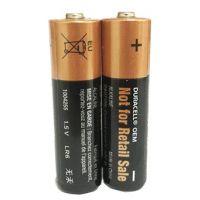 Tužkové baterie Duracell Basic AA 2 ks