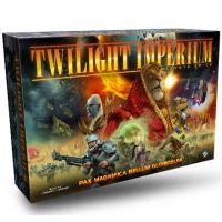 Twilight Impérium (4. vydání)