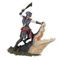 Ubisoft Figurka Aveline - Assassins Creed Liberation