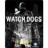 Ubisoft Steelbook Watch Dogs 1 (Dedsec)