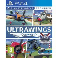 Ultrawings VR (PS4)