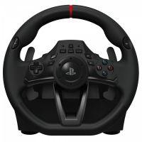 Volant HORI Racing Wheel Apex pro PS5, PS4, PS3, PC + pedály černá (ACP464311) (PC)