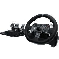 Logitech G920 Driving Force Racing Wheel for PC, XONE (941-000123) (PC)