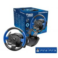 Volant Thrustmaster T150 RS Force Feedback (4160628) PC/PS4/PS5 (PS4)