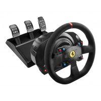 Volant Thrustmaster T300 Ferrari 599XX EVO Alcantara - PS4/PS3/PC (PS4)