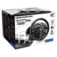 Thrustmaster Sada volantu T300 RS a 3-pedálů T3PA, GT Edice pro PC a PS5, PS4, PS3 (4160681) (PC)