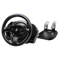 Volant Thrustmaster T300 RS pro PS5, PS4, PS3 a PC (4160604) (PS4)