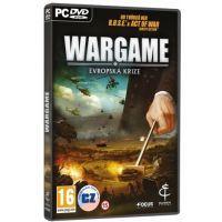 Wargame: Evropská krize (PC)