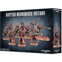 Warhammer 40.000: Adeptus Mechanicus Skitarii