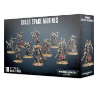 Warhammer 40.000: Chaos Space Marines