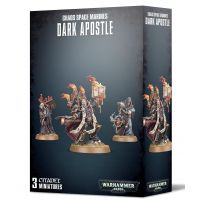 Warhammer 40.000: Chaos Space Marines Dark Apostle