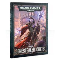 Warhammer 40.000: Codex - Genestealer Cults