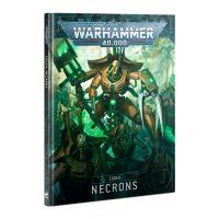 Warhammer 40,000: Codex - Necrons