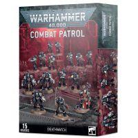 Warhammer 40,000: Combat Partol - Deathwatch