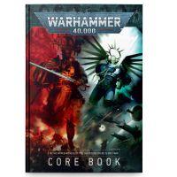 Warhammer 40,000: Core Book