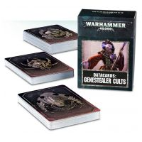 Warhammer 40.000: Datacards - Genestealer Cults