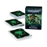 Warhammer 40,000: Datacards - Necrons
