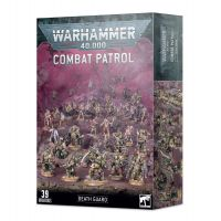 Warhammer 40,000: Death Guard - Combat Patrol