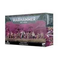Warhammer 40,000: Death Guard - Poxwalkers