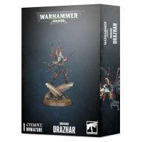 Warhammer 40.000: Drazhar