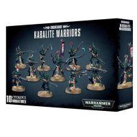 Warhammer 40.000: Drukhari Kabalite Warriors