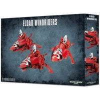 Warhammer 40.000: Eldar Craftworld Windriders
