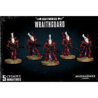 Warhammer 40.000: Eldar Craftworlds Wraithguard