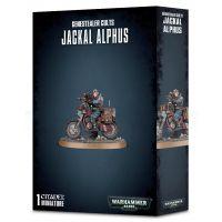 Warhammer 40.000: Genestealer Cults - Jackal Alphus