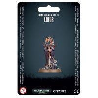 Warhammer 40.000: Genestealer Cults - Locus