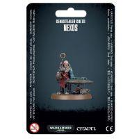 Warhammer 40.000: Genestealer Cults - Nexos