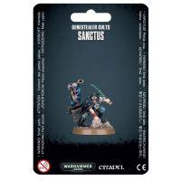 Warhammer 40.000: Genestealer Cults - Sanctus