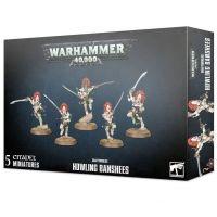 Warhammer 40.000: Howling Banshees