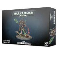 Warhammer 40,000: Illuminor Szeras