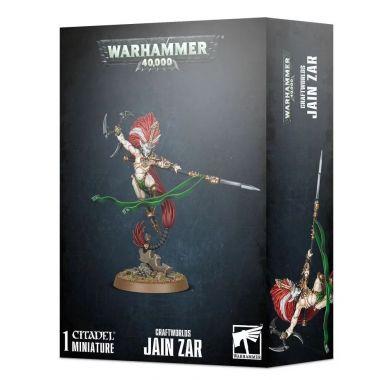 Warhammer 40.000: Jain Zar