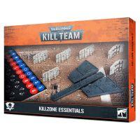 Warhammer 40,000 Kill Team: Killzone Essentials