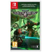 Warhammer 40,000: Mechanicus (Switch)