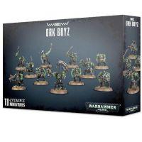 Warhammer 40.000: Ork Boyz
