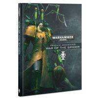 Warhammer 40.000: Psychic Awakening - War of the Spider