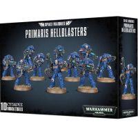 Warhammer 40.000: Space Marine Primaris Hellblasters